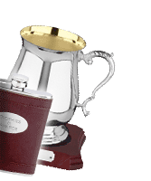 Tankards and Flasks