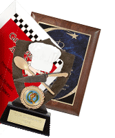 Chef Trophies