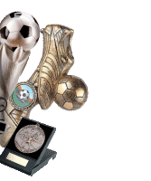 Football Trophies