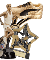 Running Trophies