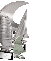 Sailing and Windsurfing Trophies